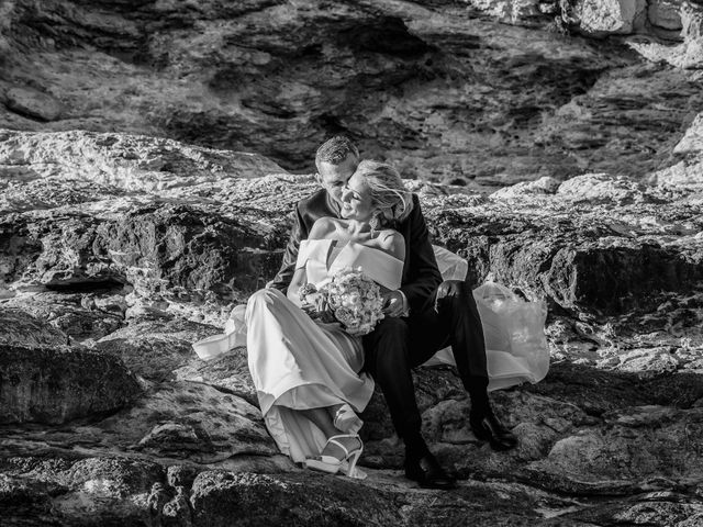 Il matrimonio di Giovanni e Maura a Pozzallo, Ragusa 43