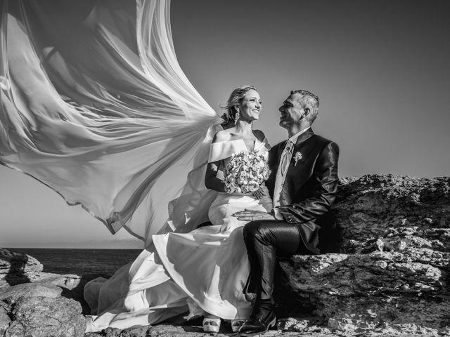 Il matrimonio di Giovanni e Maura a Pozzallo, Ragusa 44