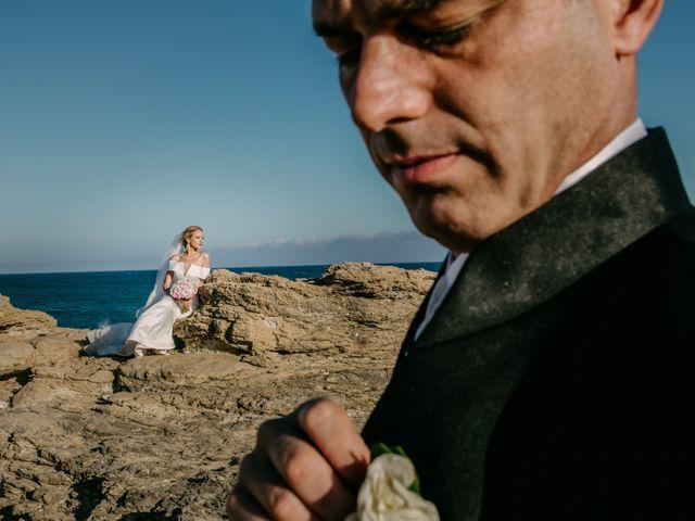 Il matrimonio di Giovanni e Maura a Pozzallo, Ragusa 46