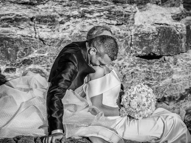 Il matrimonio di Giovanni e Maura a Pozzallo, Ragusa 49