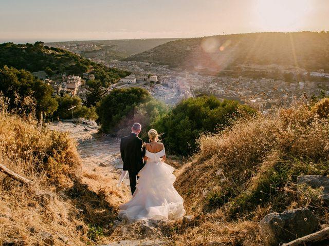 Il matrimonio di Giovanni e Maura a Pozzallo, Ragusa 53