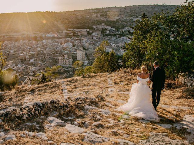 Il matrimonio di Giovanni e Maura a Pozzallo, Ragusa 55