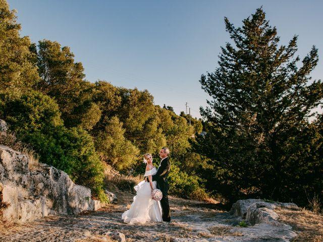 Il matrimonio di Giovanni e Maura a Pozzallo, Ragusa 56