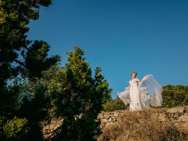 Il matrimonio di Giovanni e Maura a Pozzallo, Ragusa 57