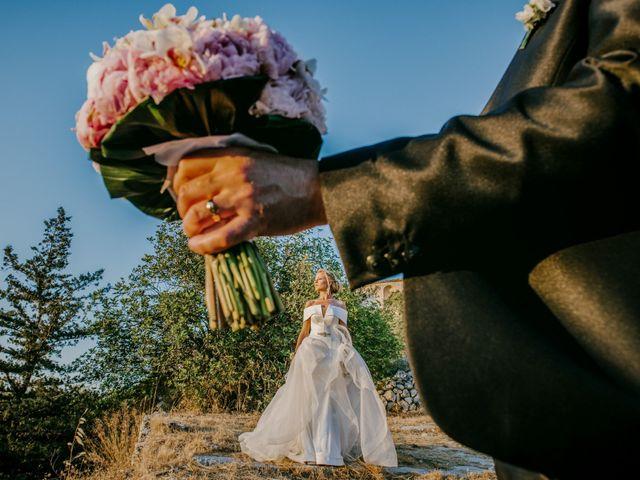 Il matrimonio di Giovanni e Maura a Pozzallo, Ragusa 59