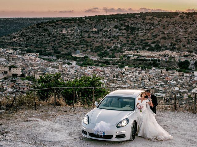 Il matrimonio di Giovanni e Maura a Pozzallo, Ragusa 61
