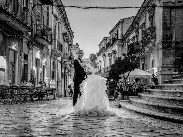 Il matrimonio di Giovanni e Maura a Pozzallo, Ragusa 62
