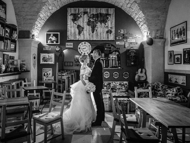Il matrimonio di Giovanni e Maura a Pozzallo, Ragusa 63