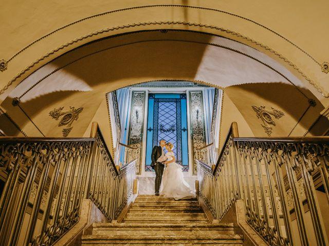 Il matrimonio di Giovanni e Maura a Pozzallo, Ragusa 64