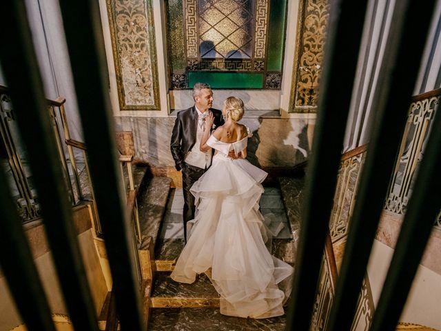 Il matrimonio di Giovanni e Maura a Pozzallo, Ragusa 65