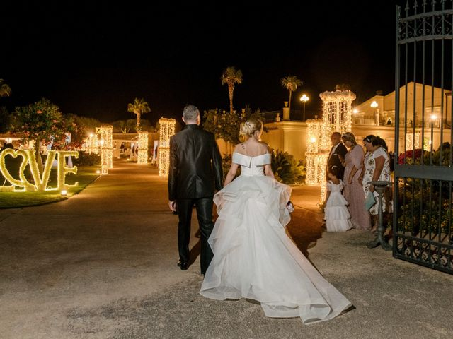 Il matrimonio di Giovanni e Maura a Pozzallo, Ragusa 68