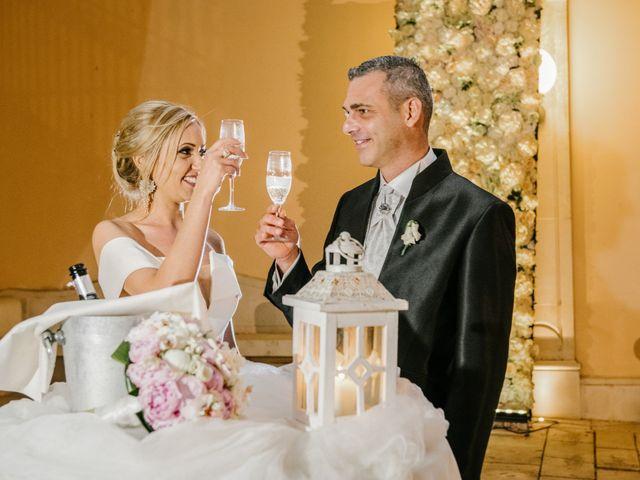 Il matrimonio di Giovanni e Maura a Pozzallo, Ragusa 69
