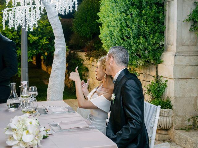 Il matrimonio di Giovanni e Maura a Pozzallo, Ragusa 73