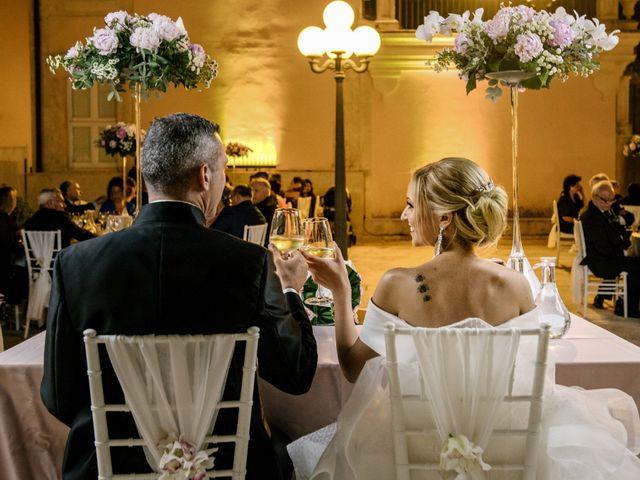 Il matrimonio di Giovanni e Maura a Pozzallo, Ragusa 74