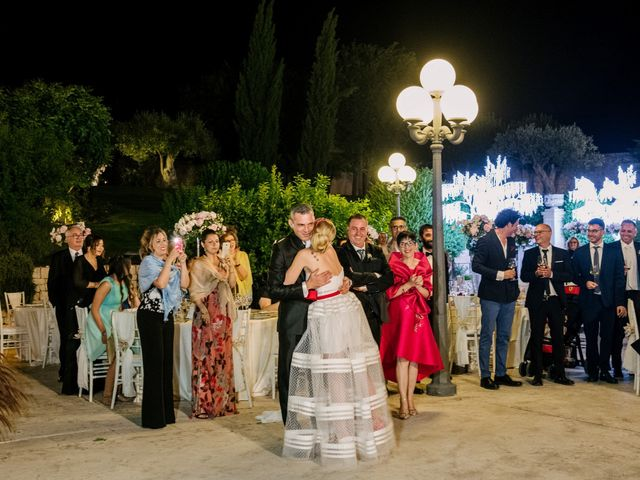 Il matrimonio di Giovanni e Maura a Pozzallo, Ragusa 77