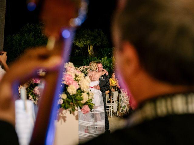 Il matrimonio di Giovanni e Maura a Pozzallo, Ragusa 78