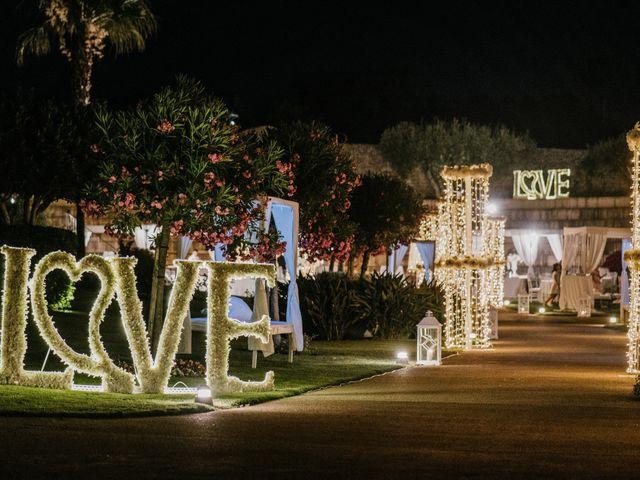 Il matrimonio di Giovanni e Maura a Pozzallo, Ragusa 79