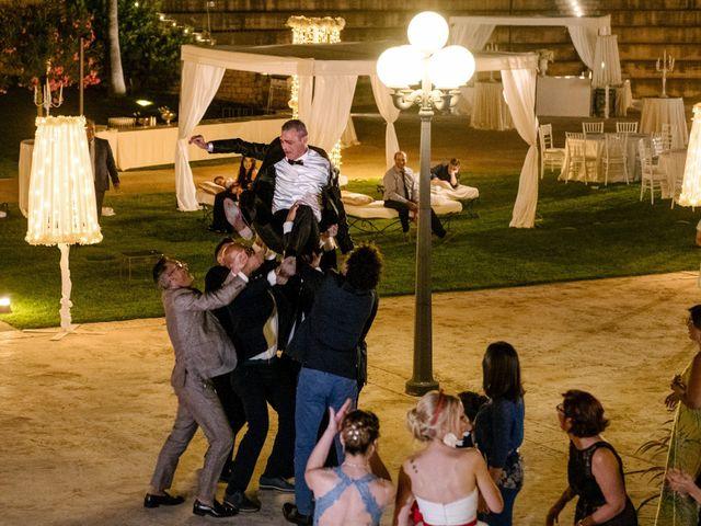 Il matrimonio di Giovanni e Maura a Pozzallo, Ragusa 81