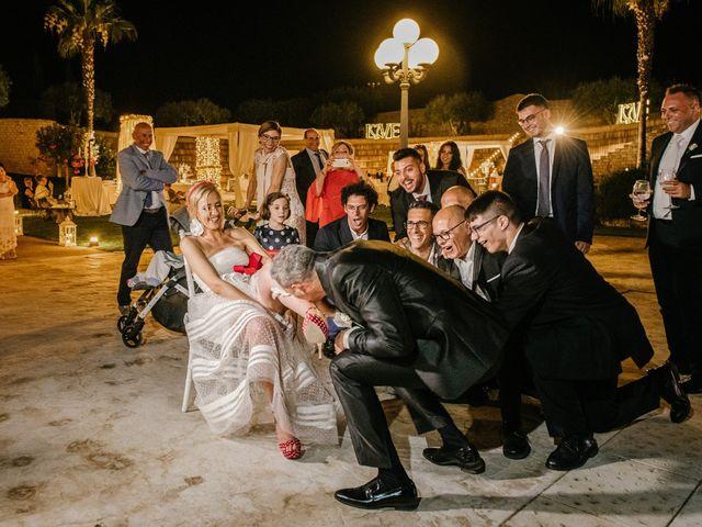 Il matrimonio di Giovanni e Maura a Pozzallo, Ragusa 83