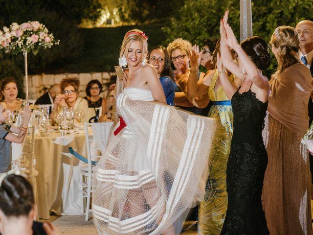 Il matrimonio di Giovanni e Maura a Pozzallo, Ragusa 84