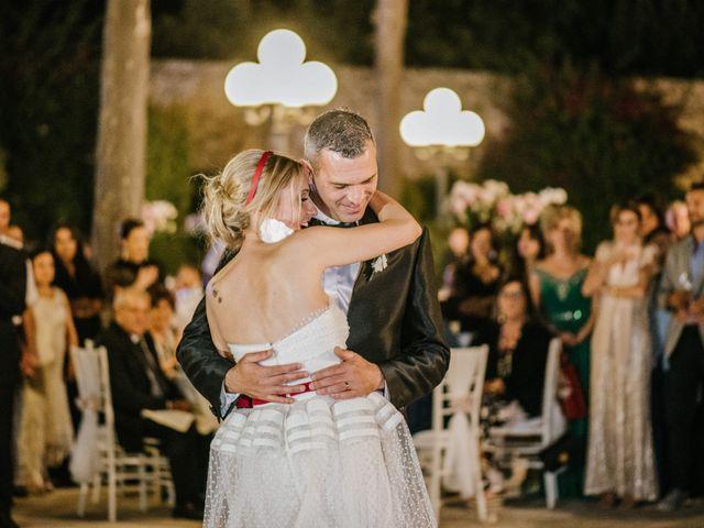Il matrimonio di Giovanni e Maura a Pozzallo, Ragusa 85