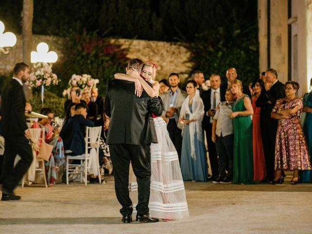 Il matrimonio di Giovanni e Maura a Pozzallo, Ragusa 90