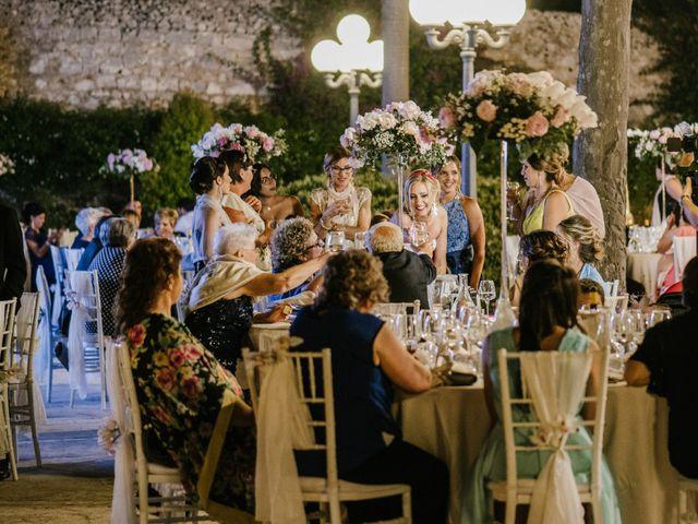 Il matrimonio di Giovanni e Maura a Pozzallo, Ragusa 91