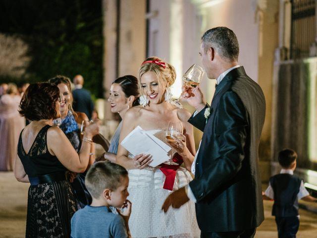 Il matrimonio di Giovanni e Maura a Pozzallo, Ragusa 92