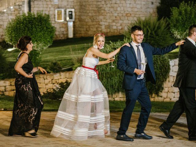 Il matrimonio di Giovanni e Maura a Pozzallo, Ragusa 93