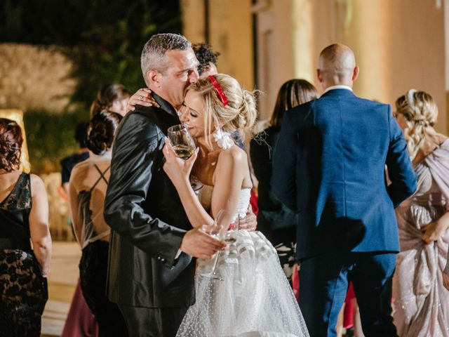 Il matrimonio di Giovanni e Maura a Pozzallo, Ragusa 94