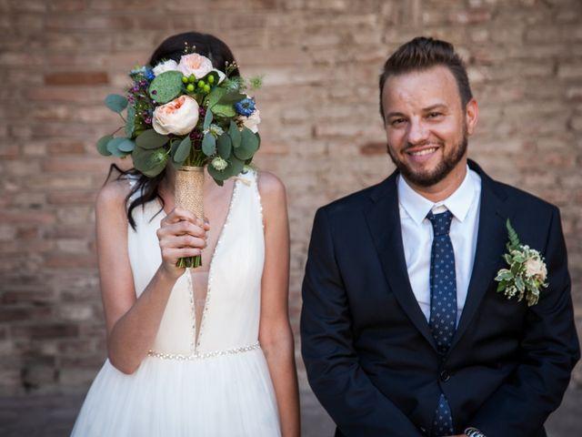 Le nozze di Silvia e Massimo