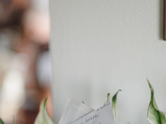 Il matrimonio di Angelo e Alessia a Castelsardo, Sassari 3