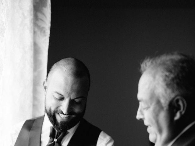 Il matrimonio di Angelo e Alessia a Castelsardo, Sassari 10
