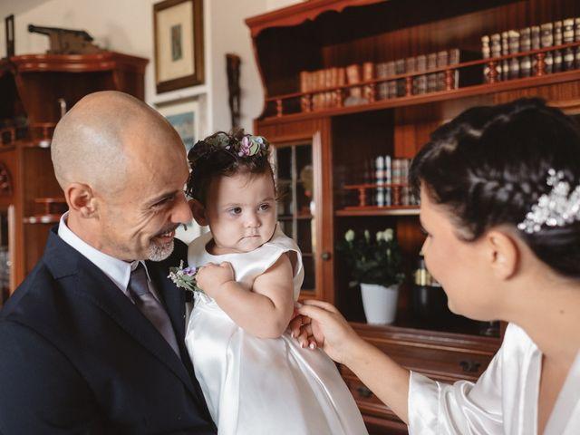 Il matrimonio di Angelo e Alessia a Castelsardo, Sassari 18