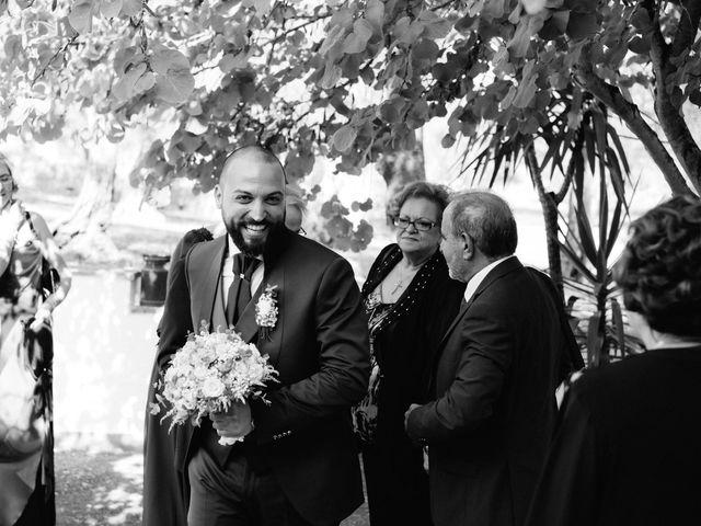 Il matrimonio di Angelo e Alessia a Castelsardo, Sassari 21