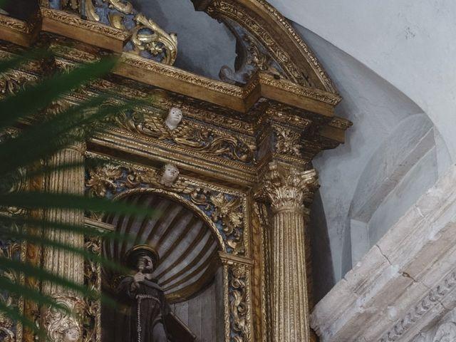 Il matrimonio di Angelo e Alessia a Castelsardo, Sassari 24