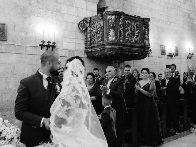 Il matrimonio di Angelo e Alessia a Castelsardo, Sassari 27