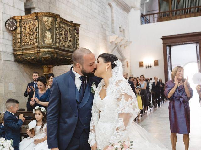 Il matrimonio di Angelo e Alessia a Castelsardo, Sassari 28