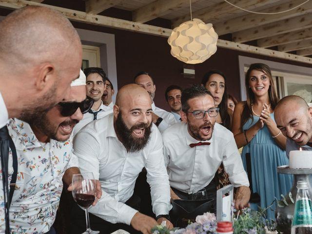 Il matrimonio di Angelo e Alessia a Castelsardo, Sassari 35