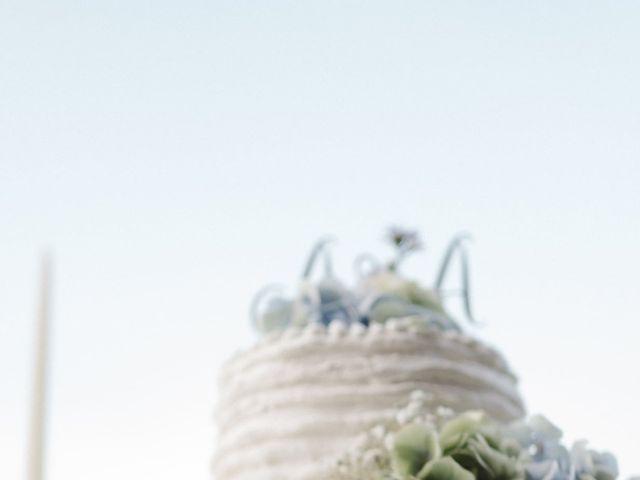 Il matrimonio di Angelo e Alessia a Castelsardo, Sassari 36