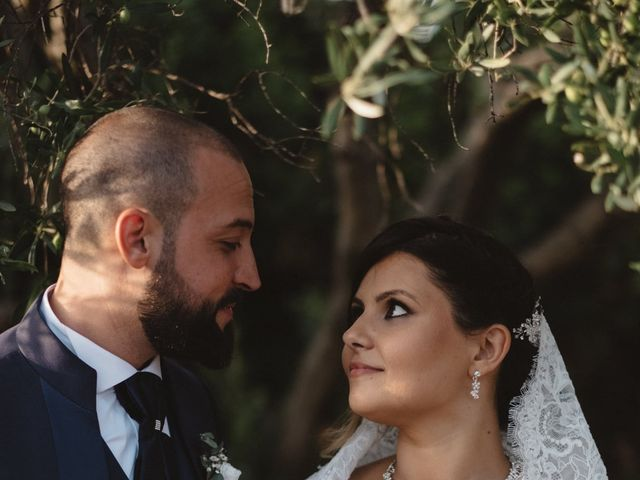 Il matrimonio di Angelo e Alessia a Castelsardo, Sassari 38