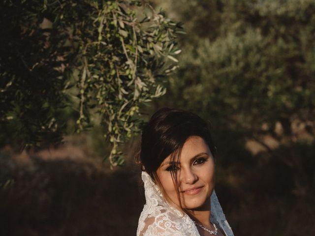 Il matrimonio di Angelo e Alessia a Castelsardo, Sassari 39