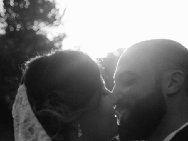 Il matrimonio di Angelo e Alessia a Castelsardo, Sassari 1
