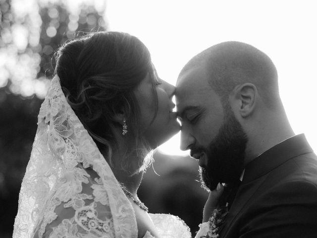 Il matrimonio di Angelo e Alessia a Castelsardo, Sassari 43