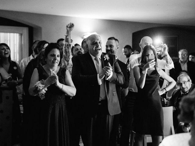 Il matrimonio di Angelo e Alessia a Castelsardo, Sassari 46
