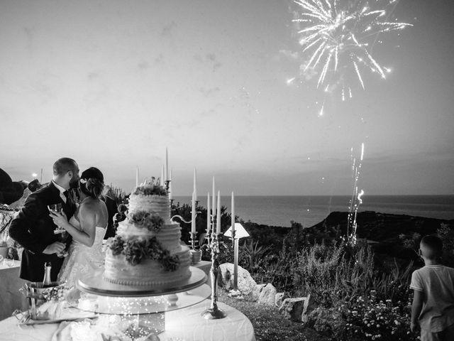 Il matrimonio di Angelo e Alessia a Castelsardo, Sassari 47