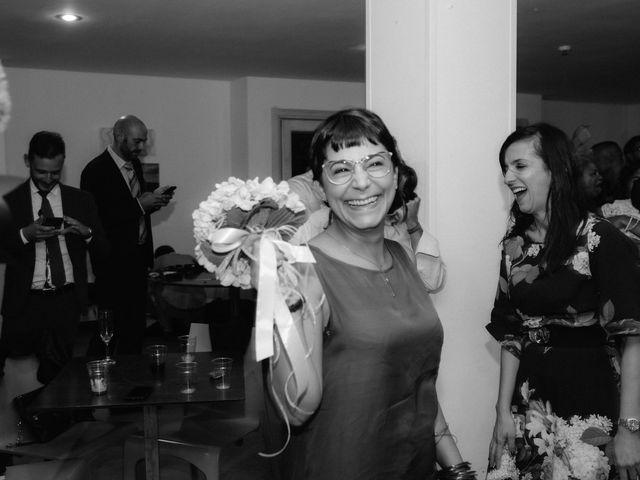 Il matrimonio di Angelo e Alessia a Castelsardo, Sassari 53