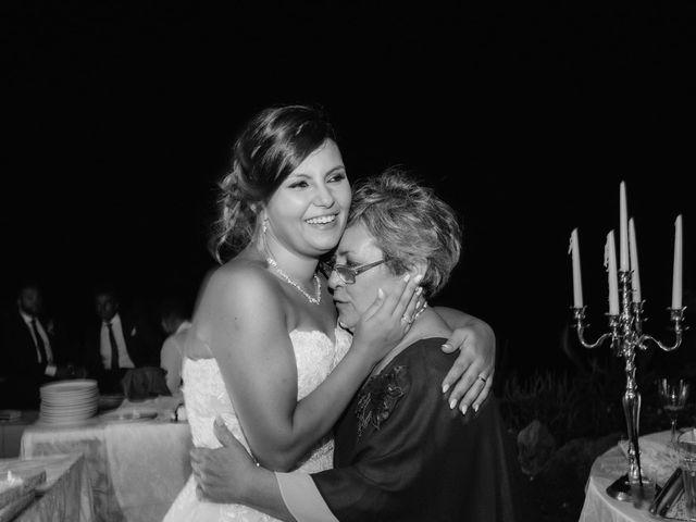 Il matrimonio di Angelo e Alessia a Castelsardo, Sassari 54
