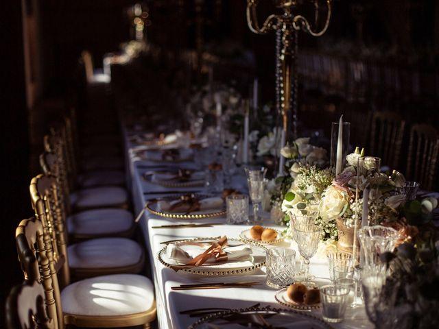 Il matrimonio di Maura e Riccardo a Angera, Varese 26