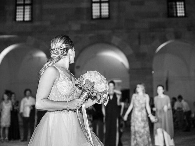 Il matrimonio di Maura e Riccardo a Angera, Varese 28